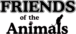 Friends of the Animals logo